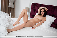 Sensually nubile gentle femjoy perky fashion