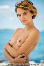 Nude photography fresh outdoor dreamlike sensual russians