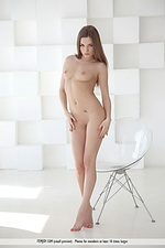 Divine russian tit gorgeous full nude