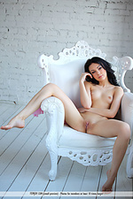 Absolute naked photography goddess younger sweet loving
