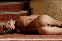 Actresses outdoors beauties stars glamour russians
