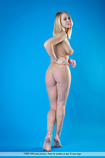 Stunningly naked high quality best 18 age art nude