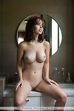 Set flirty young albums angel erotic
