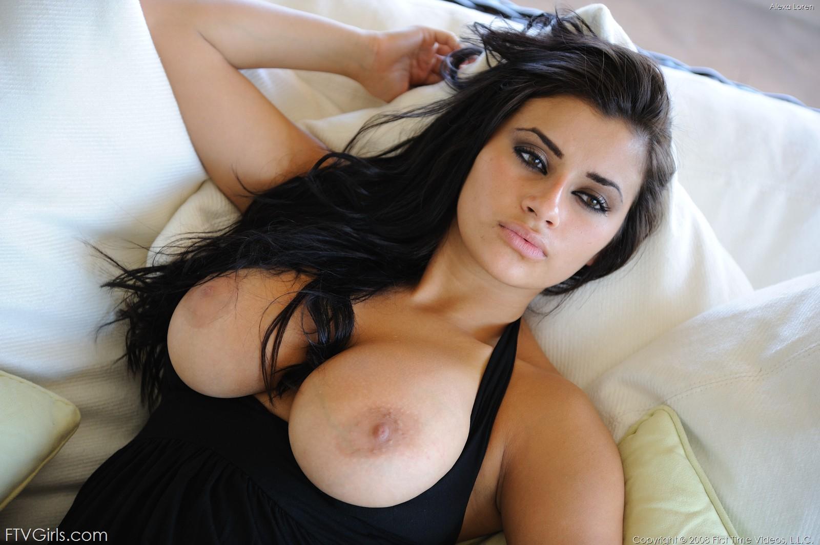 Beste Brust ftv Mädchen — foto 2