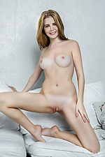 Soft nubiles topless