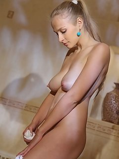 Gorgeous nude absolutely supermodel uncensored artistic