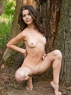 Nude sexy erotic girls softcore photography series gallery