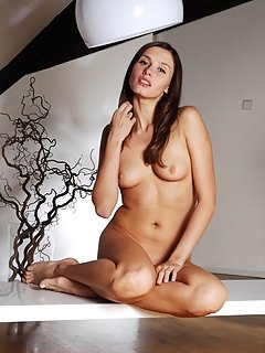 Leila in this hot hd video leila cums three times while fucking her boyfriend's ridiculously massive 10 inch cock!
