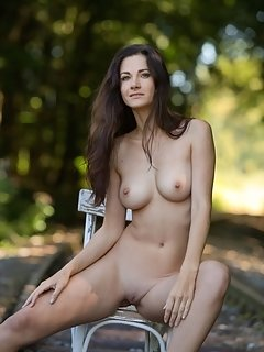 Cool fairys naked photography pussy models glamor