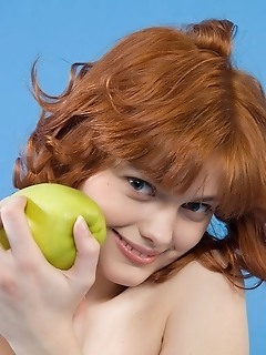 Lovely free teen amateur amour angels redhead