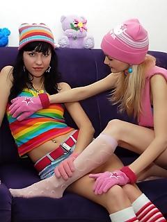 Timid teen image gallery erotica 20 year nineteen girls nudes