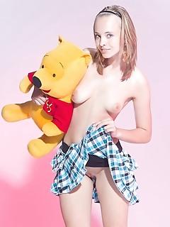 Russian bikini girls beauty undressing