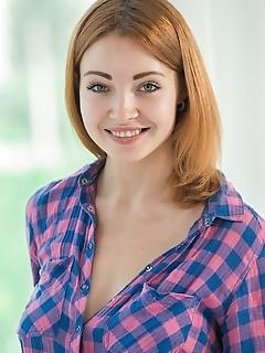 Free redhead gallerys femjoy teen teen gallerys pictures