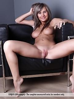 Russian female stars girls pretty femjoy