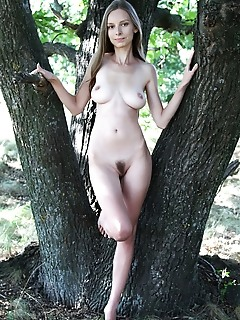 Beautiful busty girl