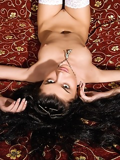 Naked pretty girl amour angels free skinny gallerys softcore photography poses on the bed