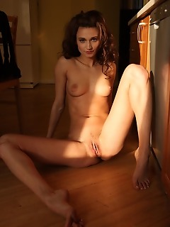 Stirring angel stripping