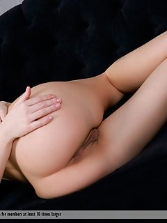 My pussy needs some attention