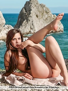 Teens nude pics tiny girl nude