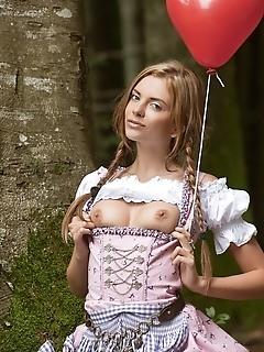 Virgin barely teen erotica russian erotic beauties