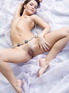 New babe with chewable nipples, suckable toes and a whole lot more!