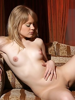 Slender russian free sex honey