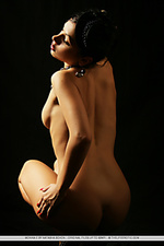 Nude bodies series erotic photos