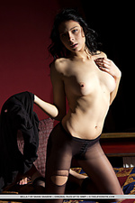 The life erotic star art nude